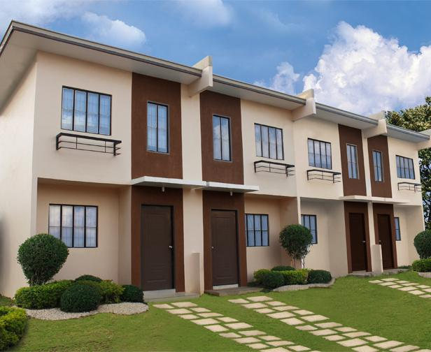 lumina homes angelique townhouse