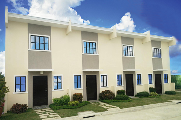 lumina homes mia townhouse