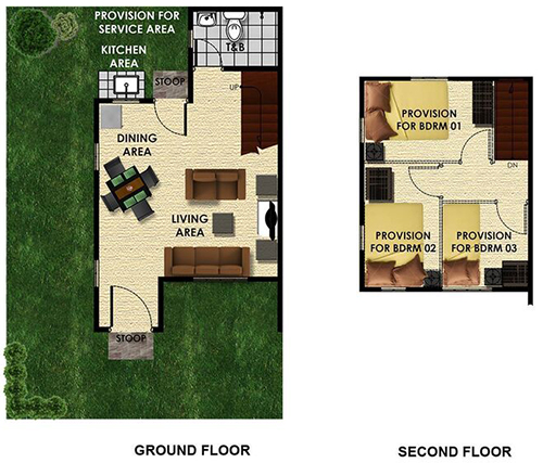 armina-sf floor plan