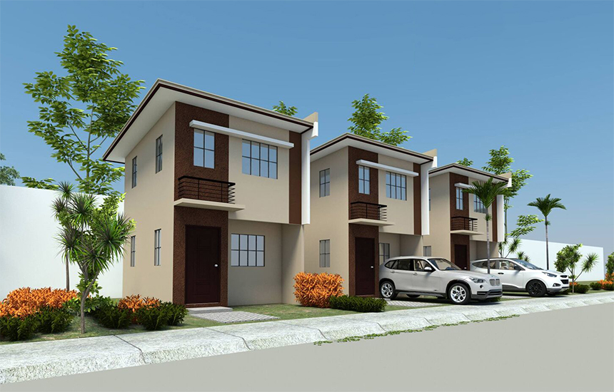 lumina homes armina-sf